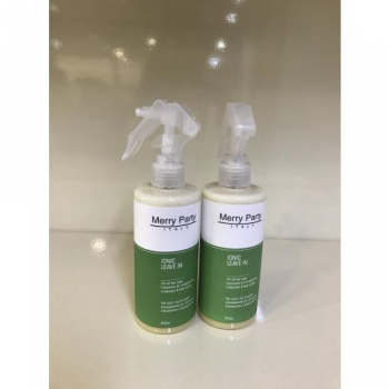 Merry Party Ionic Leave In 220ml Twinpack