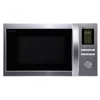 Sharp 34L Microwave Oven SHP-R774AST