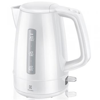Electrolux 1.5L Electric Kettle ELE-EEK1303W