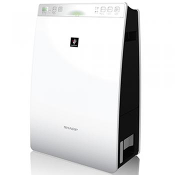 Sharp Plasmacluster Ion Technology Air Purifier SHP-KCF30LW