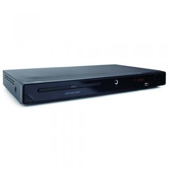 Pensonic Digital DVD Player & USB Player PEN-PDVD8203