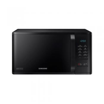Samsung MW3500K 23L Solo Microwave Oven with Quick Defrost SAM-MS23K3513AK