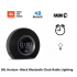 JBL HORIZON BLUETOOTH CLOCK RADIO WITH USB CHARGING & AMBIENT LIGHT SPEAKER (BLACK) ORIGINAL