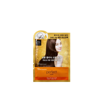 (Twin Pack) Mise En Scene Perfect repair Hair Mask 焗油護髮蒸氣髮膜