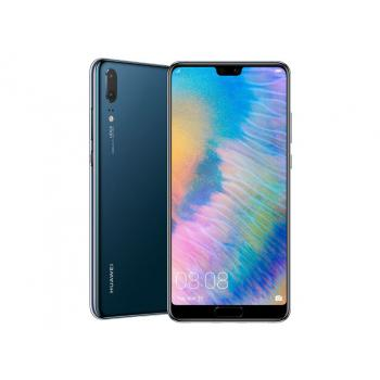 Huawei P20 Pro (6GB,128GB,1 Year Warranty)