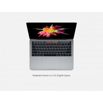 Apple MacBook Pro 13-inch with Touch ID (i5 Core, 8GB , 256GB SSD)