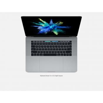 Apple MacBook Pro 15 - inch with Touch ID (i7 Core, 16GB, 256GB SSD)