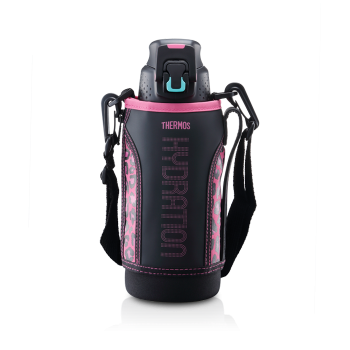 FFZ Series Hydration Sport Bottle with Pouch